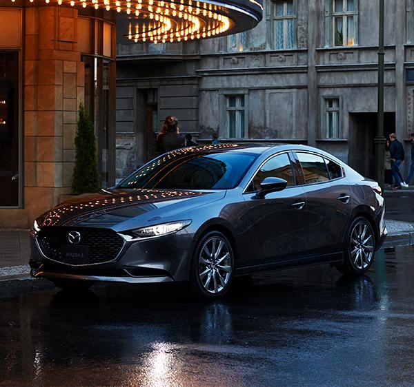 Mazda 3 автосалоны москва расписка на получения денег с залогом