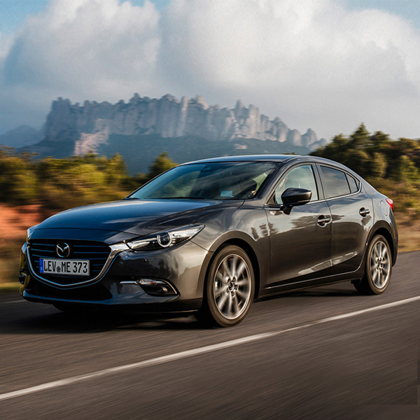 Mazda Sales (Thailand) Co , Ltd  | บริษัท มาสด้า เซลส์